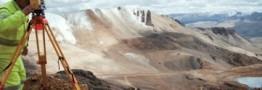 کشف خاکهای نادر در پهنه سنگان