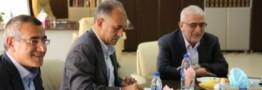 سرمایه گذاری ۱۰ هزار میلیارد ریالی در ۲ طرح توسعه چادرملو