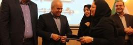 فرابورس ایران موفق به کسب 4 رتبه در سطح ملی شد