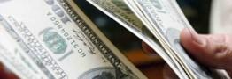 دلار و یورو رشد کرد، پوند کاهشی شد