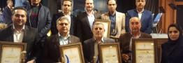 موفقیت شرکتهای گروه فولاد مبارکه در فرآیند ارزیابی جایزه تعالی سازمانی