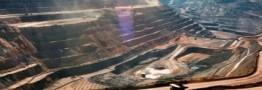تولید کنسانتره سنگ آهن به بیش از ۱۴.۷ میلیون تن رسید