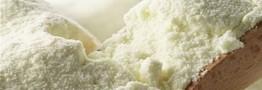 واردات شیرخشک به کشور منتفی شد