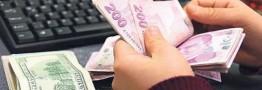 ارزش لیر ترکیه در برابر دلار باز هم بهتر شد