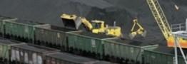 صادرات زغال کرمان در نیمه دوم امسال