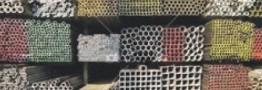 مشهد به کشورهای اروپایی آهن صادر میکند