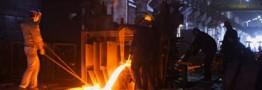 کارگران بازداشتی «گروه ملی فولاد ایران» با قید کفالت آزاد شدند