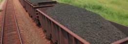 رشد 4 درصدی قیمت سنگ آهن