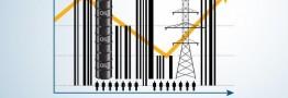 رشد 86 درصدی معاملات برق و 68 درصدی بازار فیزیکی