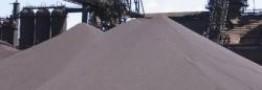 رشد ۶۴ درصدی تولید کنسانتره سنگ آهن معادن بزرگ