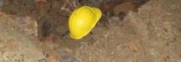 ریزش معدن در کرمان جان یک کارگر را گرفت