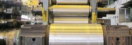 تولید 15.4 میلیون تن شمش فولاد طی 10 ماهه امسال