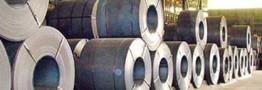 رشد صادرات آلومینیوم و فولاد چین به لطف تضعیف یوان