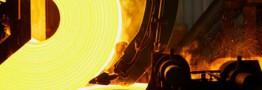 ارتقای رکورد تولید آهن اسفنجی در واحد احیاء مستقیم فولاد سفیددشت