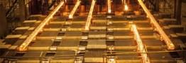 احداث کارخانه فولادسازی حدود ۱۵۰۰ میلیارد تومان سرمایهگذاری نیاز دارد