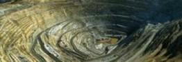 زغالسنگ، سنگ آهن و بوکسیت در صدر معدنکاری جهان
