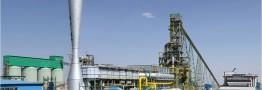 افتتاح فولاد نی ریز؛ سومین واحد آهن اسفنجی به روش PERED در بهمن