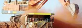 ایران آماده سرمایه گذاری مشترک با سایر کشورها در بخش معدن است