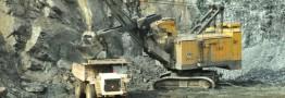 افزایش قیمت مواد معدنی و فلزات در چین