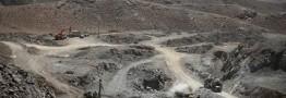ذخایر معدنی قطعی یزد به یک میلیارد و ۶۷۷ میلیون تن رسید