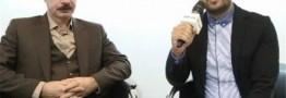 مدیر روابط عمومی شرکت چادرملو خبر داد :زنجیره تولید چادرملو تکمیل شد