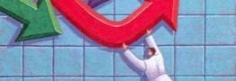 شنبه 7850 میلیارد ریالی بورس تهران / پتروشیمی ها ارتفاع شاخص را کوتاه کردند