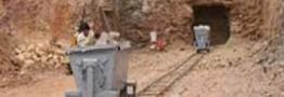 فعالیت۱۱۷ معدن فعال در خراسان شمالی