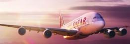قطر ایرویز به دنبال خرید سهام ایرلاین آمریکا