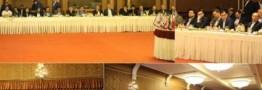 مجمع عمومی انجمن تولیدکنندگان فولاد ایران برگزار میشود