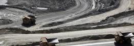 کاهش تقاضا و افت قیمت سنگآهن در چین