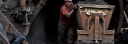 زغال سنگ کرمان حال و روز خوشی ندارد