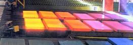 تداوم روند صعودی نرخ شمش فولادی