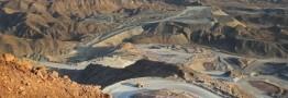 واردات سنگ آهن چین از ایران ۵۶ درصد رشد کرد
