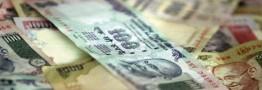 بحران ارزی هند تشدید شد