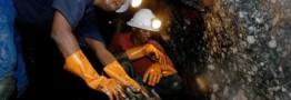 مطالعات دو پهنه معدنی هرمزگان در سفر رئیس جمهور نهایی شد