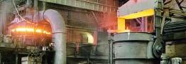 افتتاح کارخانه ۵۰۰ هزار تنی نورد سرمد ابرکوه