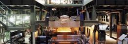 بهره برداری از واحد آهن اسفنجی 6 طرح فولادی در برنامه امسال است