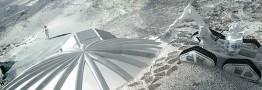 معدنکاری فضایی یک گام به تحقق نزدیک تر شد