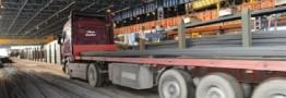 ۴۵۱ میلیون دلار آهن و فولاد از استان اصفهان صادر شد
