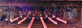 عرضه ۵۵ هزار تن شمش بلوم سه فولادساز در بورس کالا