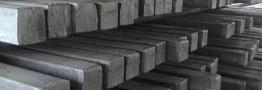 رکورد سالانه ارسال شمش در فولاد خراسان شکست