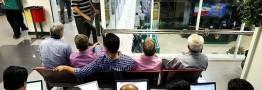 بررسی رفتار معاملاتی چهار گروه سرمایهگذار در بورس تهران