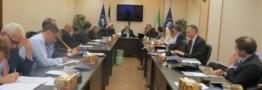 نشست مشترک مدیران چادرملو با سرمایهگذاران خارجی