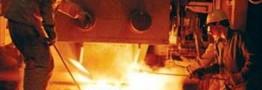 تایید انطباق فرایندهای شرکت با استانداردهای مدیریت کیفیت در فولاد خراسان
