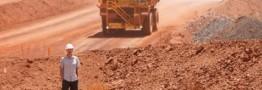 نخستین کارخانه فرآوری سنگ آهن کم عیار با فناوری ایرانی به تولید رسید