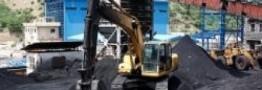 افزایش ۱۵ درصدی تولید کنسانتره زغال سنگ«طبس» و «البرز مرکزی»