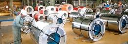 تعادل قیمت فولاد نتیجه اعتماد به فرایند عرضه و تقاضا در بورس