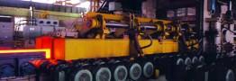 افزایش 17 درصدی تولید فولاد خام؛کاهش واردات