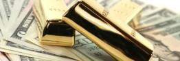 بهای طلا ۱۲۵۶ دلاری شد