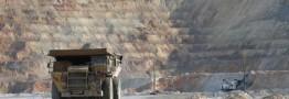 شدیدترین سقوط هفتگی سنگ آهن در 5 ماه گذشته